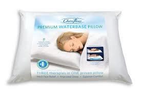 chiro pillow product